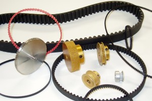 drive belt cross reference guide